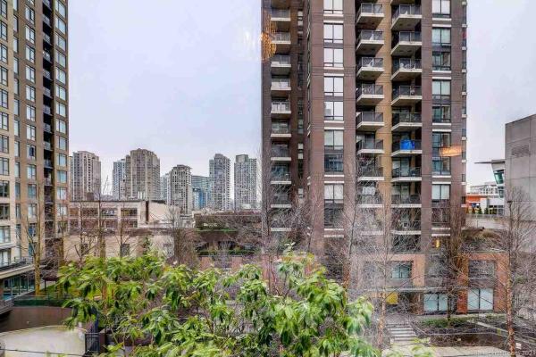 414 1088 RICHARDS STREET, Vancouver