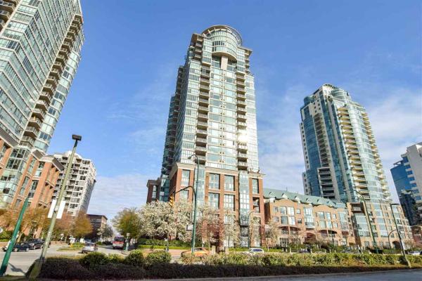 702 1128 QUEBEC STREET, Vancouver