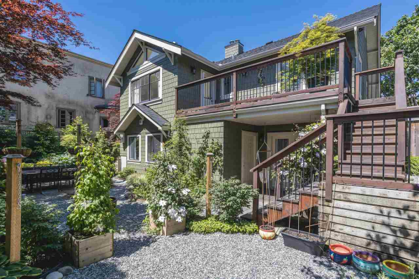 228 GIFFORD PLACE, New Westminster