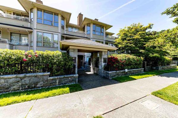 208 3766 W 7TH AVENUE, Vancouver