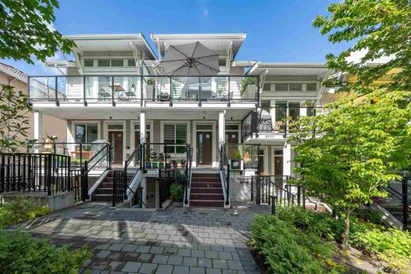 6 2717 HORLEY STREET, Vancouver