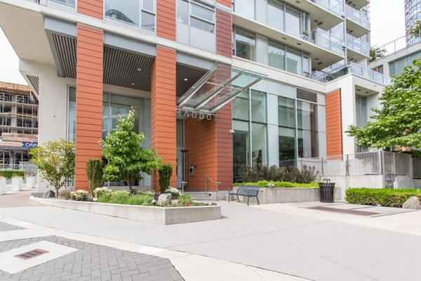 1505 1351 CONTINENTAL STREET, Vancouver