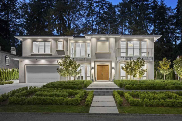 531 NEWCROFT PLACE, West Vancouver