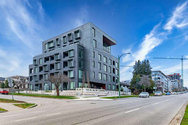 305 7777 CAMBIE STREET, Vancouver
