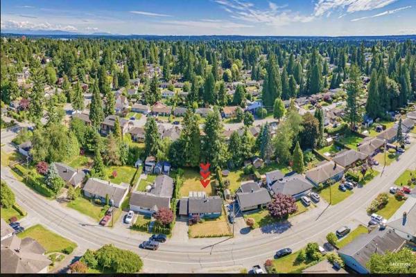 21540 123 AVENUE, Maple Ridge