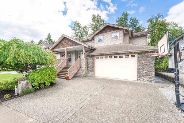 13351 233 STREET, Maple Ridge
