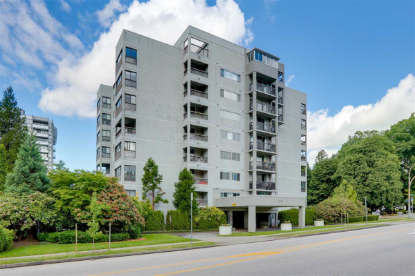 501 550 EIGHTH STREET, New Westminster