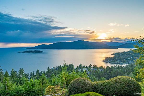 5476 WEST VISTA COURT, West Vancouver