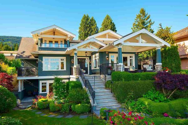 2623 LAWSON AVENUE, West Vancouver