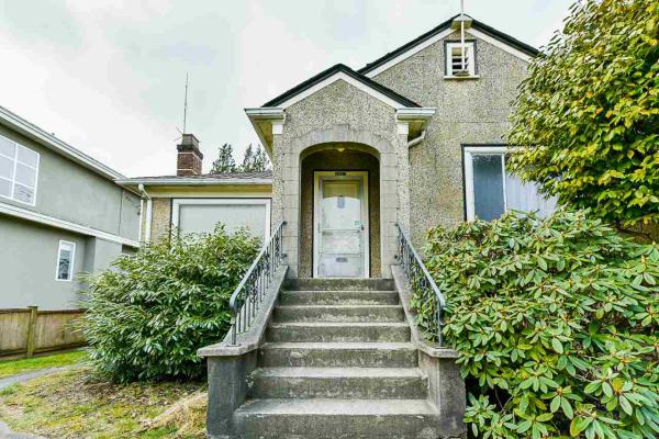 6457 ONTARIO STREET, Vancouver