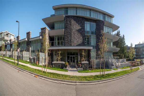 204 788 ARTHUR ERICKSON PLACE, West Vancouver