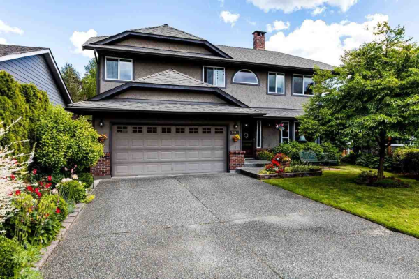 2844 MUNDAY PLACE, North Vancouver