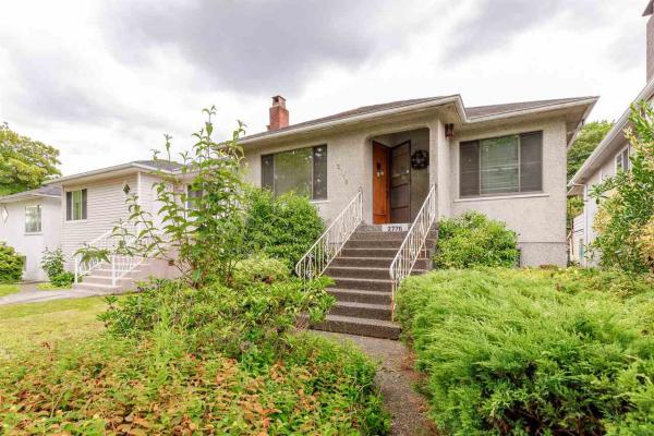 2776 MCGILL STREET, Vancouver