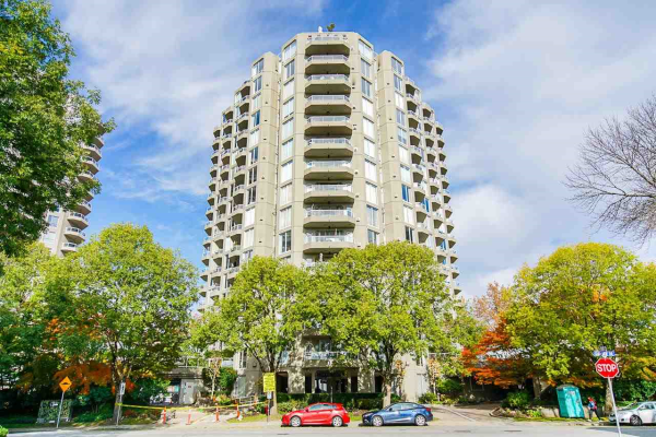 907 1135 QUAYSIDE DRIVE, New Westminster