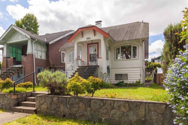 2356 KITCHENER STREET, Vancouver