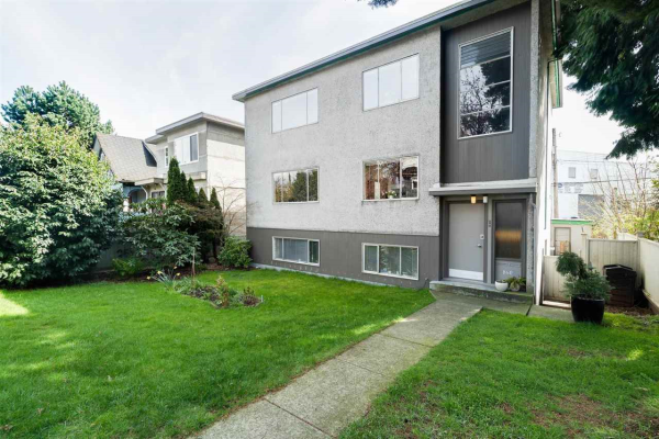 840 E 16TH AVENUE, Vancouver