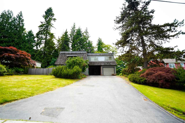 1831 HARBOUR DRIVE, Coquitlam