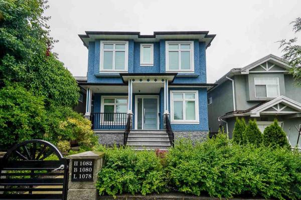 1082 E 49TH AVENUE, Vancouver