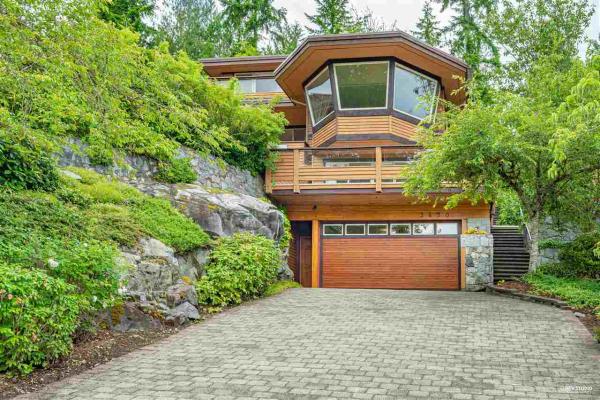 3430 ANNE MACDONALD WAY, North Vancouver