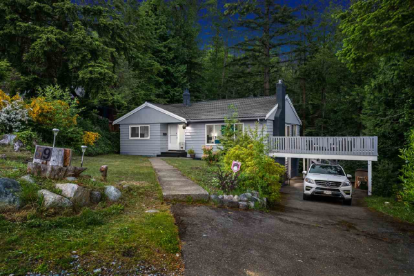 59 GLENMORE DRIVE, West Vancouver