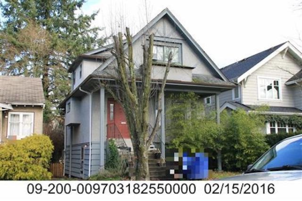 39 W 22ND AVENUE, Vancouver