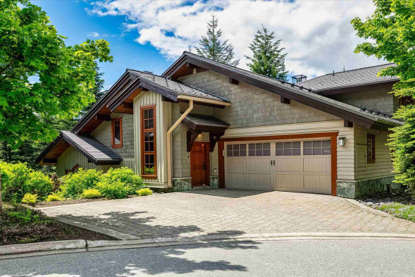 4 2500 TALUSWOOD PLACE, Whistler