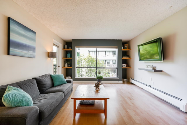 315 1955 WOODWAY PLACE, Burnaby