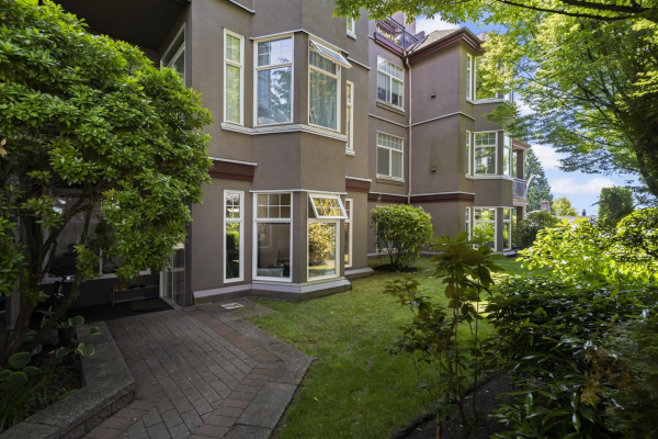 104 588 12TH STREET, New Westminster