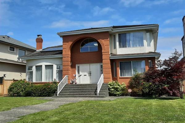 2259 W 18TH AVENUE, Vancouver