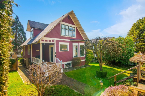 311 W 14TH STREET, North Vancouver