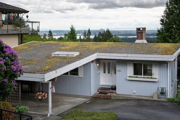 637 ALPINE COURT, North Vancouver