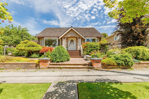 629 FOURTH STREET, New Westminster