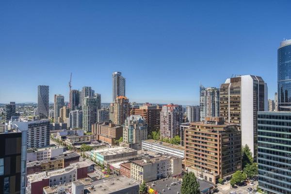 PH10 933 SEYMOUR STREET, Vancouver