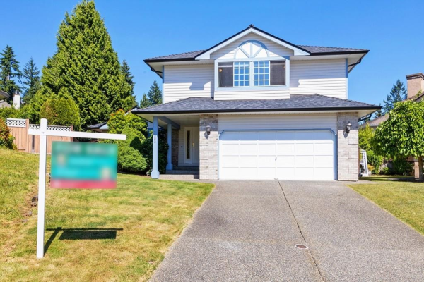 3302 OXFORD PLACE, Coquitlam