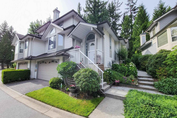 114 101 PARKSIDE DRIVE, Port Moody