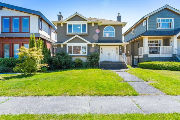 2922 W 22ND AVENUE, Vancouver