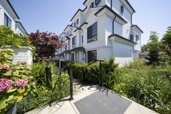 5 218 W 62ND AVENUE, Vancouver