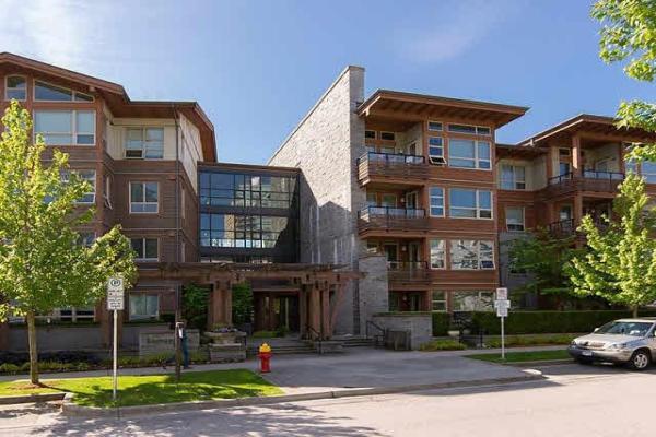305 5788 BIRNEY AVENUE, Vancouver