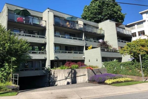 205 2119 BELLEVUE AVENUE, West Vancouver