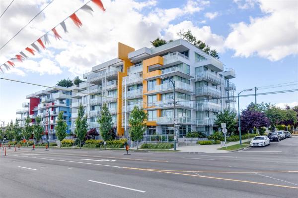 106 655 W 41ST AVENUE, Vancouver