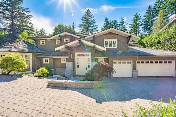 3785 BAYRIDGE AVENUE, West Vancouver