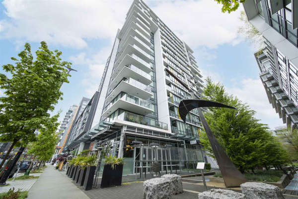 1605 159 W 2ND AVENUE, Vancouver