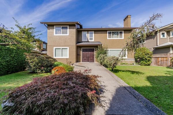 915 W 33RD AVENUE, Vancouver