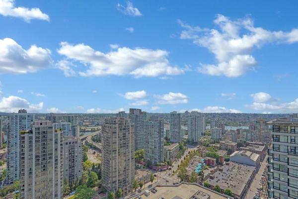 3103 909 MAINLAND STREET, Vancouver