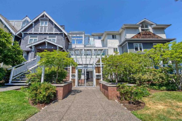 207 2175 W 3RD AVENUE, Vancouver