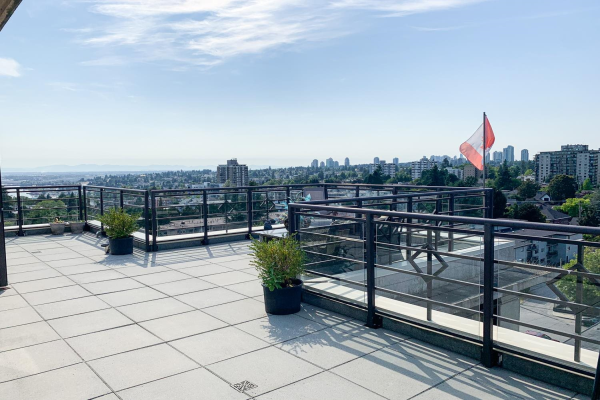 901 306 SIXTH STREET, New Westminster
