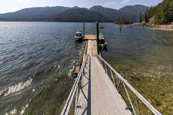 14 BUNTZEN BAY, North Vancouver