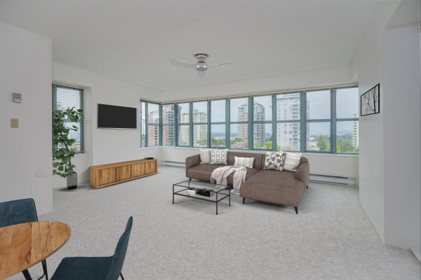 604 1555 EASTERN AVENUE, North Vancouver