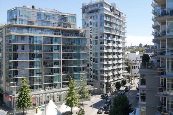 610 123 W 1ST AVENUE, Vancouver