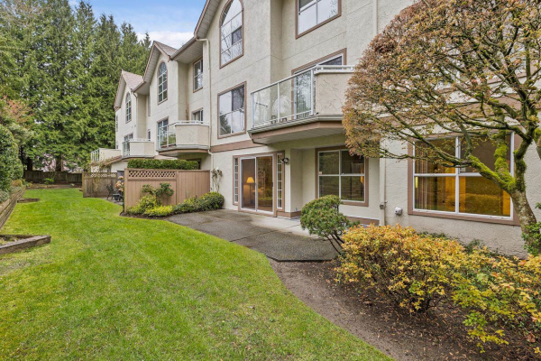 11 5575 PATTERSON AVENUE, Burnaby